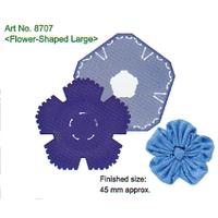Clover Yo-Yo Maker - Large Flower Shape