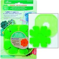 Clover Yo-Yo Maker - Small Shamrock Shape