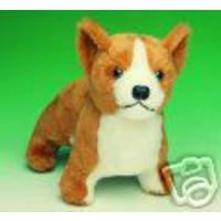 Ready to sew Corgi