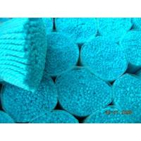 Electric Blue Yarn - 10 packs