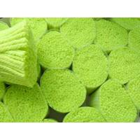 Lime Green Yarn - 10 packs