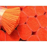 Orange Yarn - 10 packs