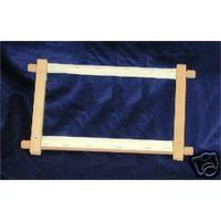 Brand New Elbesee Hand Rotating Frame 27x12""