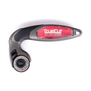 Truecut  Comfort Cutter Rotary Cutter 28mm Right or left handed