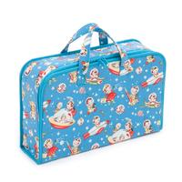 HobbyGift Classic Project Case Retro Rocket Rascals