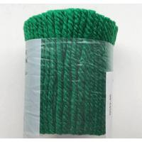 Needle Art Latch Hook Yarn - Kelly Green - 420 Minimum order 5 p