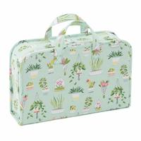 HobbyGift Classic Project Case Plant Life Design