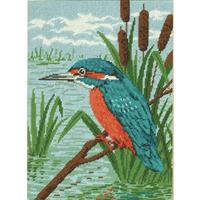 Anchor Tapestry Kit - Kingfisher MR83332