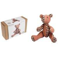 Make Your OwnTeddy Toy Kit 21x15cm