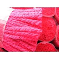 Cerise Yarn - 10 packs