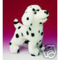 Ready to sew Dalmatian