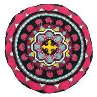 Moroccan Round- Anchor Living Tapestry Kit ALR39