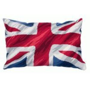 Union Jack- Anchor Living Tapestry Kit ALR33  30 x 45cm